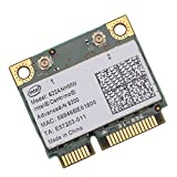 Kocome Intel Half 622AN 6200 Mini PCI-E Card 300Mbps for DELL Acer Gateway Notebook