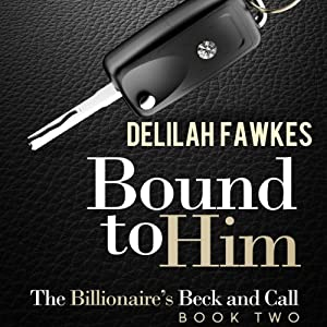 Bound to Him Audiobook