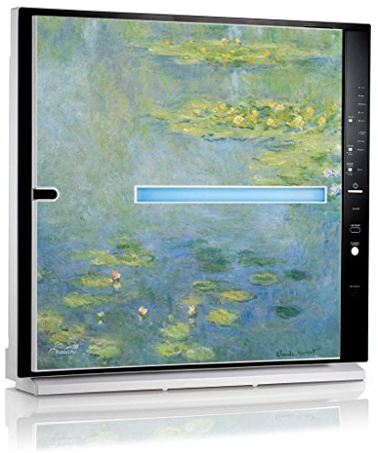 Rabbit Air MinusA2 Artists Series SPA-700A [Water Lilies, for sale  Delivered anywhere in USA