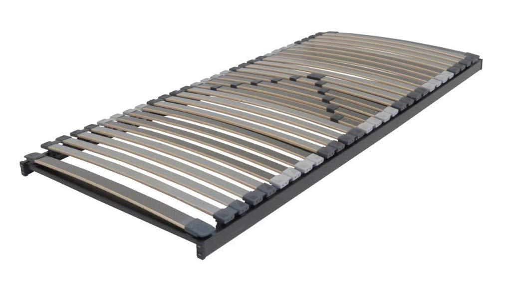 Perbix XL Lattenrost bis 130 kg - starr mit Lieferservice bis 4. Etage 120x200 cm