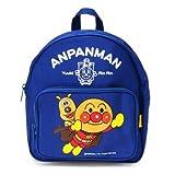 Anpanman excursion backpack blue ANG-3500 (japan import)