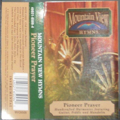 Pioneer Prayer (Audio Cassette) [Importado]