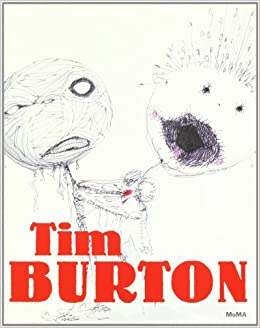 The Art Of Tim Burton Pdf