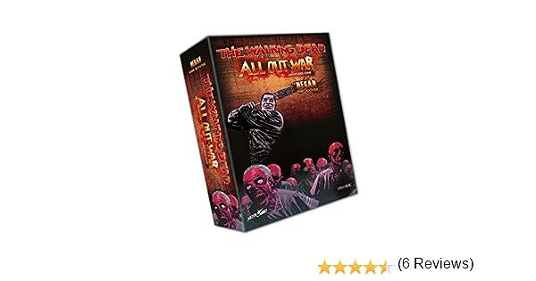 2 Tomatoes Games The Walking Dead-Booster Negan, Multicolor (5060469660721): Amazon.es: Juguetes y juegos