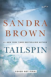 Book Cover: Tailspin