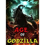 Age Of Godzilla: The Ancient Ayleids Legend (Minecraft Monsters Series Book 6)