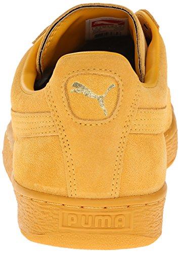 Zapatillas Puma Suede Classic + Tonal Gold Fusion / Team Gold