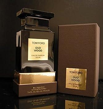 Amazon.com : TOM FORD TUSCAN LEATHER by - EAU DE PARFUM SPRAY 3.4 ...