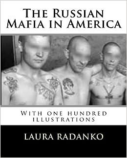In russian the us mafia The Russian