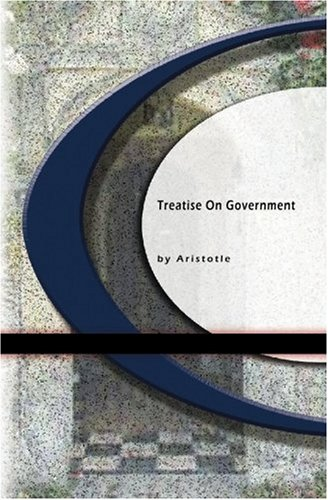 Treatise On Government