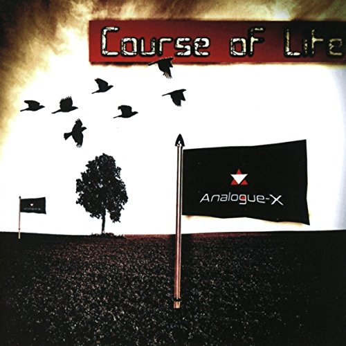 Analogue-X-Course Of Life-Limited Edition-CD-FLAC-2017-AMOK Download