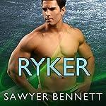Ryker: Cold Fury Hockey Series #4   Sawyer Bennett