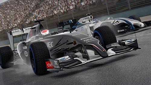 F1 2014 (Formula 1) - PlayStation 3 by Bandai (Image #18)