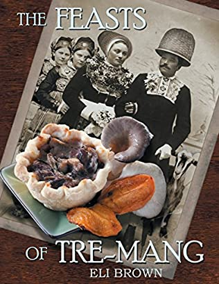 book cover of The Feasts of Tre-mang