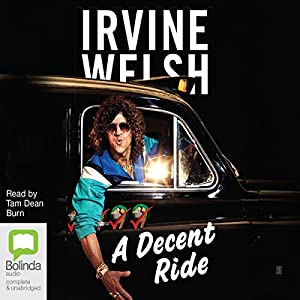 A Decent Ride Audiobook
