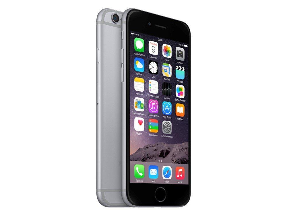 Apple IPhone 6 Smartphone 119 Cm Grau Amazonde Elektronik