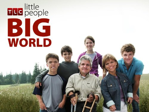 Amazon.com: Little People, Big World Season 8: Amazon ...