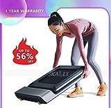 Walking Pad Foldable Aerobic Sport Fitness