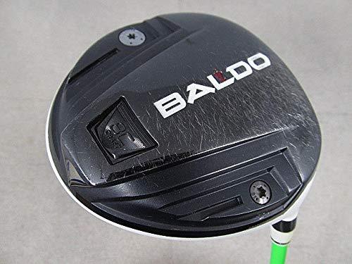 【中古品】BALDO(バルド) ドライバー BALDO(バルド) 8C CRAFT 01 ホワイトリミテッド ドライバー UST マミ   B07NZ7VG44