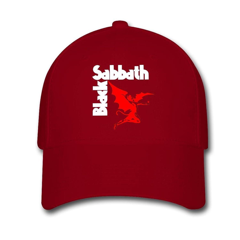MUKIY Black Sabbath 2016 The End Tour Design Baseball Caps Sun cap