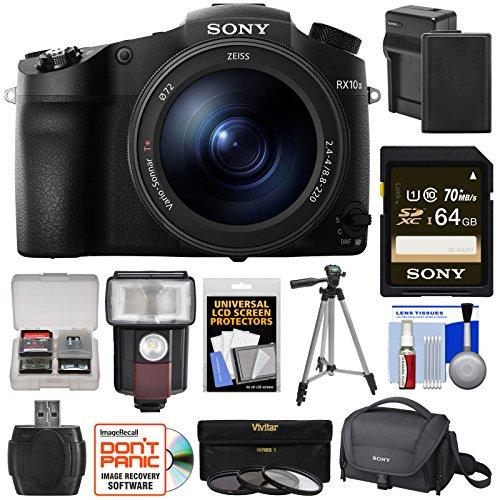 Sony Cyber Shot DSC RX10 Digital Battery product image