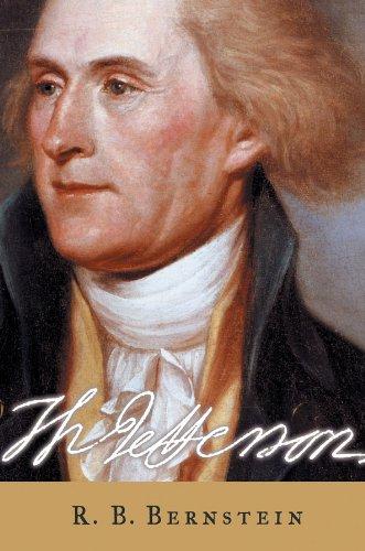 Thomas Jefferson (Oxford Portraits)