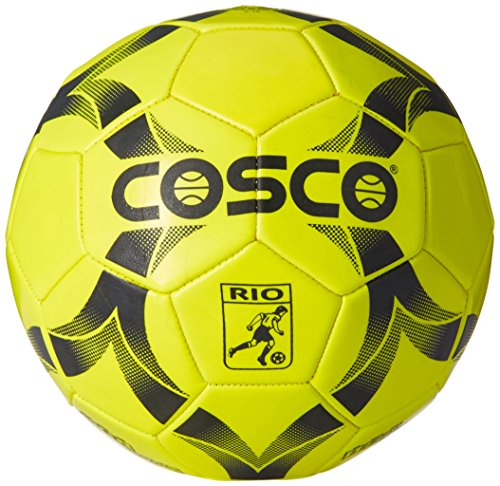 Cosco Rio Football, Size 3 (Yellow)