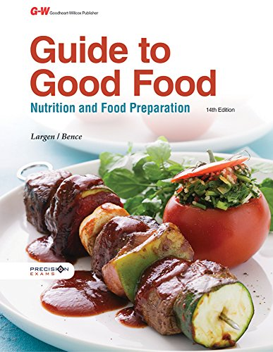 Guide to Good Food: Nutrition and Food (Analysis Services Step)