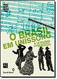 capa de Brasil Em Uníssono
