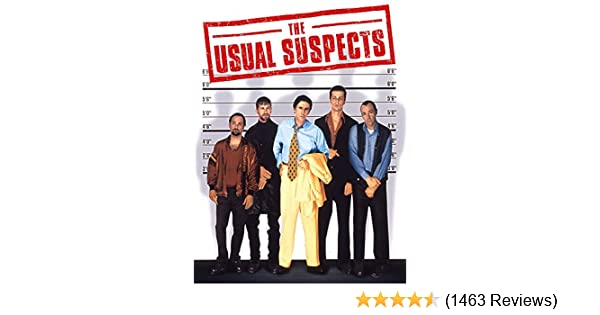 Amazon com: Watch The Usual Suspects   Prime Video