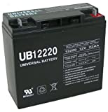 Best UPG Wheelchairs - UB12220 UB12220 - 12V 22Ah Wheelchair Medical Mobility Review