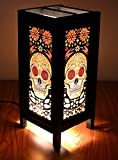 Decorative Lamp Thai Vintage Handmade Asian Oriental Fantasy - Best Reviews Guide