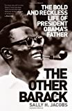 The Other Barack, Sally H. Jacobs, 1610391861