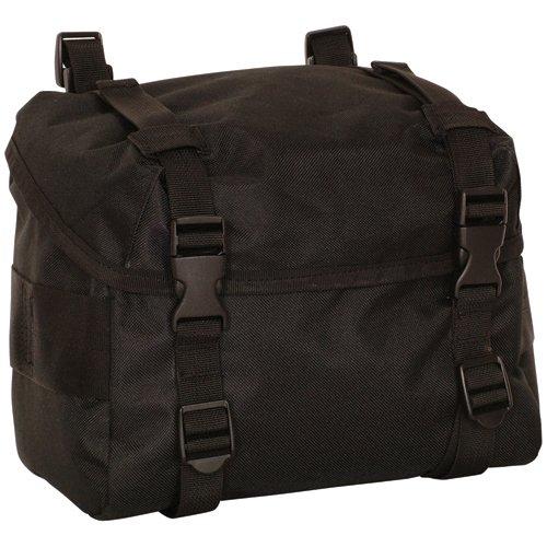 Fox Outdoor Products Modular Butt Pack, Black