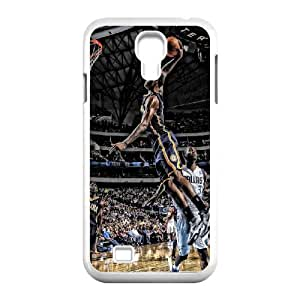 C-EUR Customized Paul George Pattern Protective Case Cover for Samsung Galaxy S4 I9500