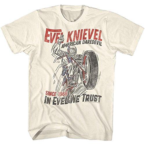 Evel Knievel Helmet - 2