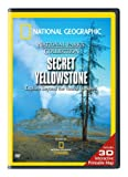 National Geographic - Secret Yellowstone