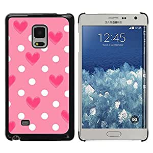Dragon Case - FOR Samsung Galaxy Mega 5.8 - think of you - Caja protectora de pl??stico duro de la cubierta Dise?¡Ào Slim Fit