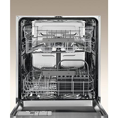 Electrolux ESF5533LOW lavavajilla Independiente 13 cubiertos A++ ...
