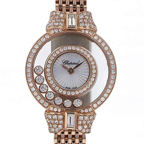 quality design b5a65 82082 Amazon | ショパール Chopard ハッピー ダイヤモンド 205596 ...