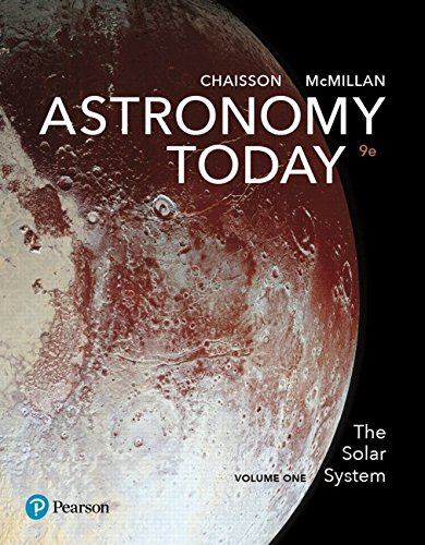 Astronomy Today Volume 1: The Solar System (9th Edition)