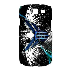 Samsung Galaxy S3 I9300(3D) Phone Case for Classic theme Monster Energy pattern design GCTMSEY891994
