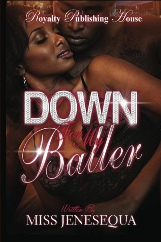 Down for My Baller (Volume 1) pdf
