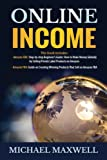 img - for Online Income: This book includes 2 Manuscripts: Amazon FBA: Step-by-step Beginner s Guide: How to Make Money Globally by Selling Private Label ... Products That Sell on Amazon FBA (Volume 2) book / textbook / text book