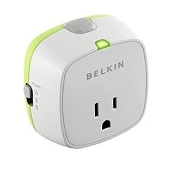 Review Belkin Conserve Energy Saving