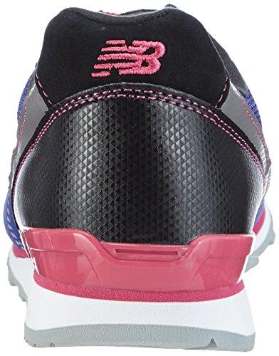 Carnival Sneakers New Femme Basses Violet Balance Violet Pink 996 tqrxw5Sr