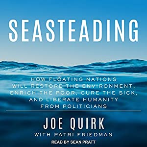 Seasteading Audiobook
