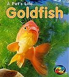 Goldfish, Anita Ganeri, 1432933914
