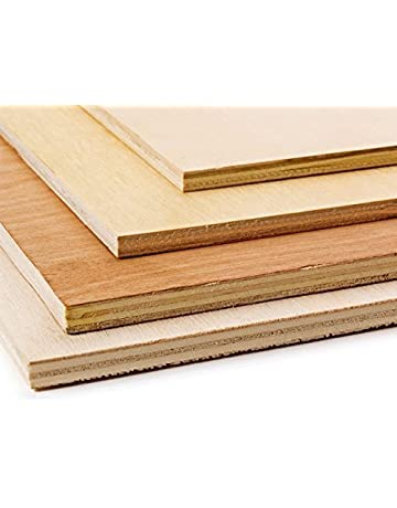 Amazon co uk: Lumber - Raw Building Materials: DIY & Tools