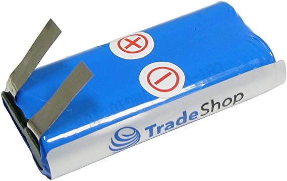 Trade-Shop - Batería para Philips Bodygroom Series 7000, TT2040/32 ...
